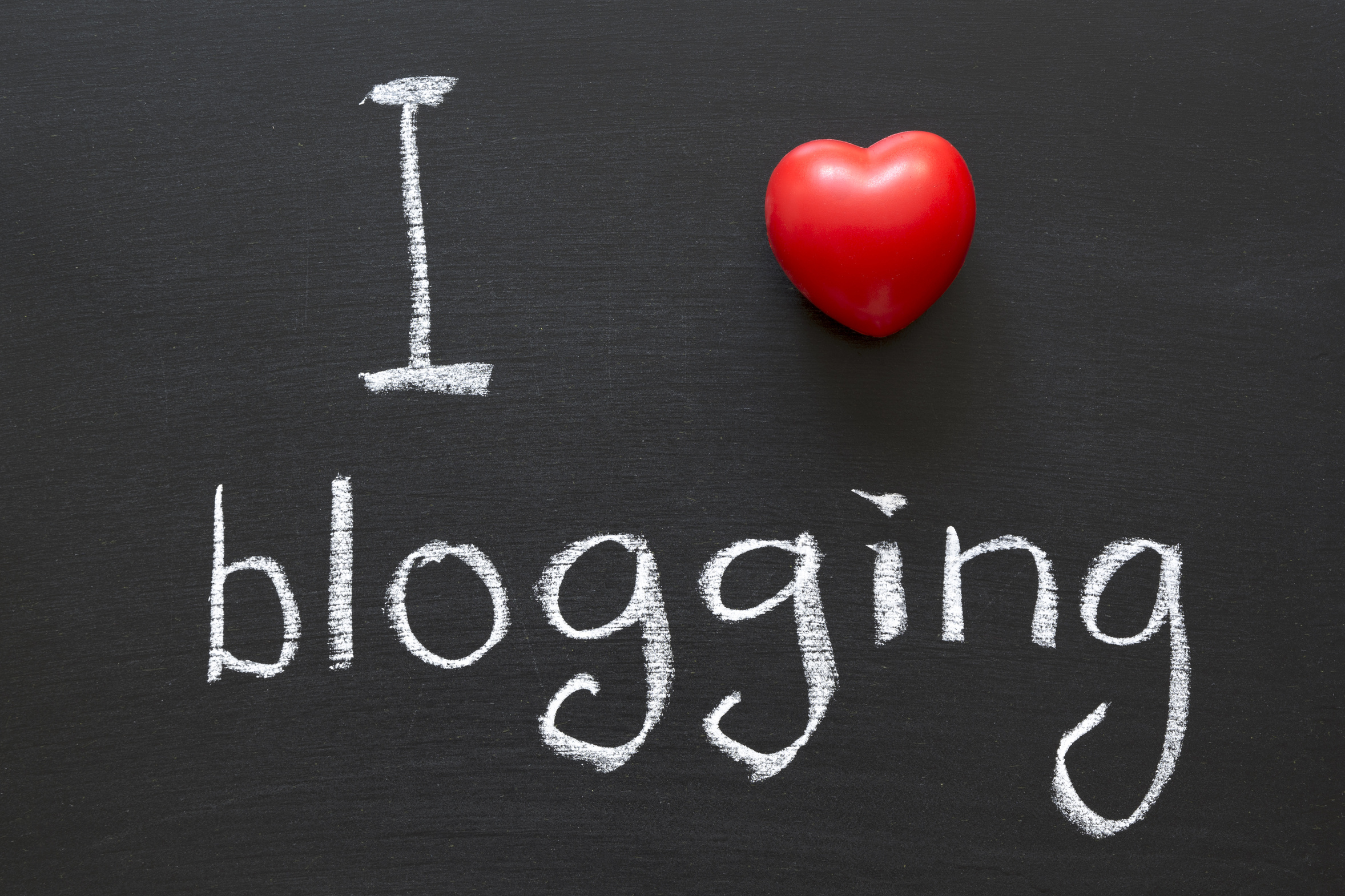 Organizando mi caos con blogs