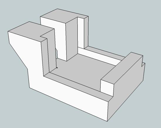 De fontanero con impresora 3D