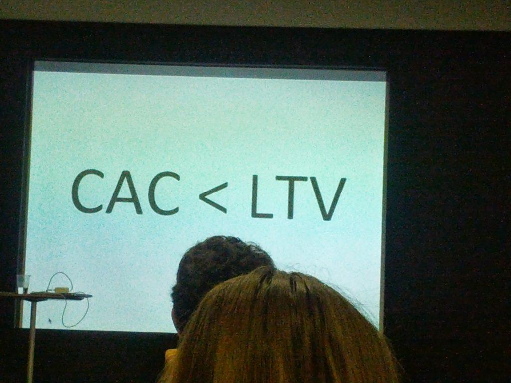 CAC y LTV