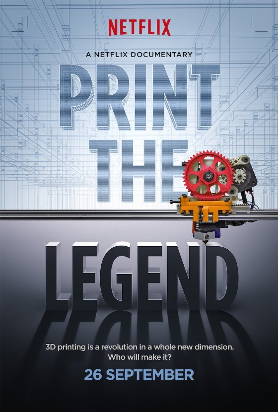Print the Legend, la película
