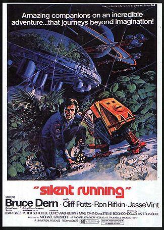 Silent Running, la película
