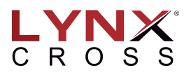 Logo LynxCross