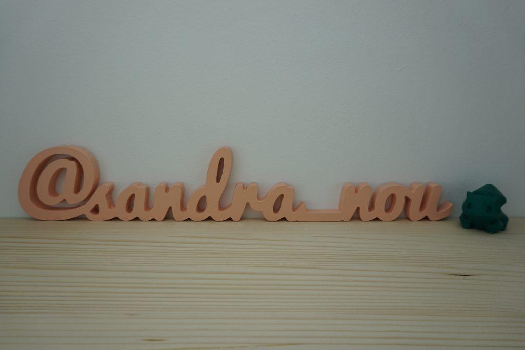 Nick Sandra