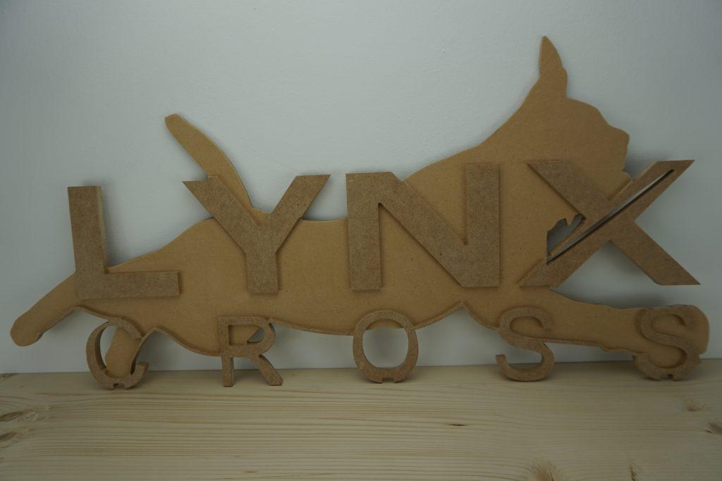 Cartel LynxCross