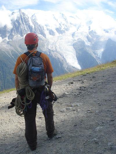 Alpes Norbert