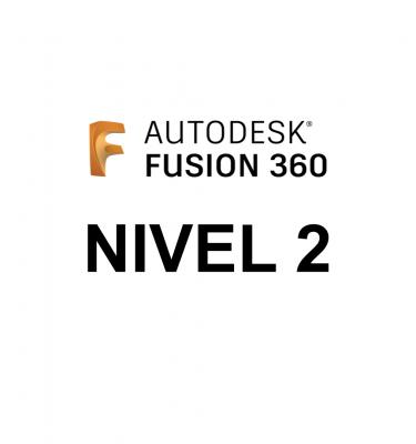 Fusion 360 Nivel 2